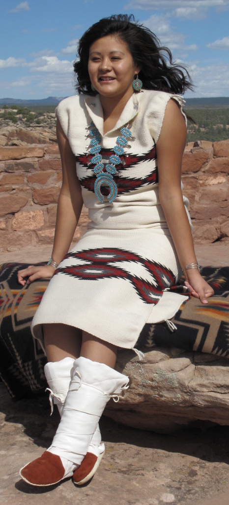 Navajo Clothing Store