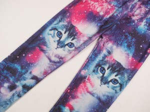 Fashion-leggings-for-girls-summer-pants-100-cotton-high-quality-cat-Pattern-baby-leggings-hot-sale